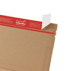 Etui postal Excel Pac fermeture adhésive ColomPac®
