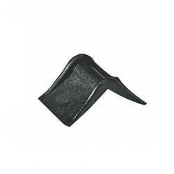 Angle de protection plastique