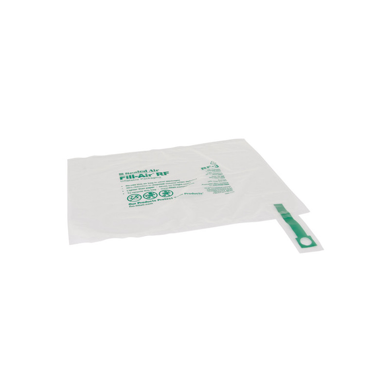 Sachet gonflable Fill-Air RF - 230 x 280 mm