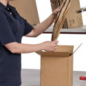 Ruban adhésif kraft Vente d\\'emballages carton, plastique et film etirable pour protéger, expédier, emballer   Pakup-Emballa...