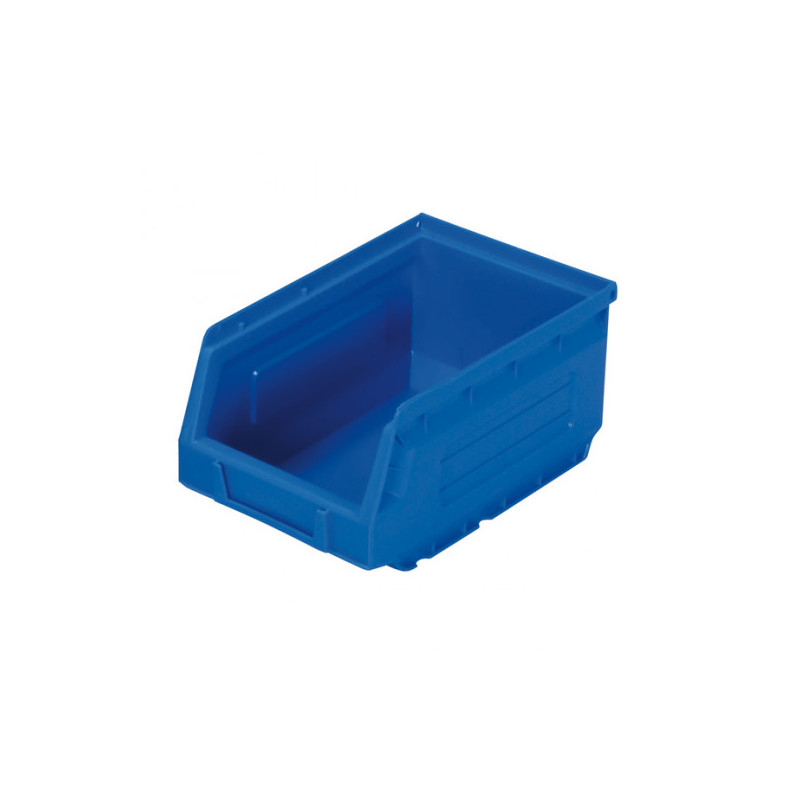 Bac à Bec plastique bleu
