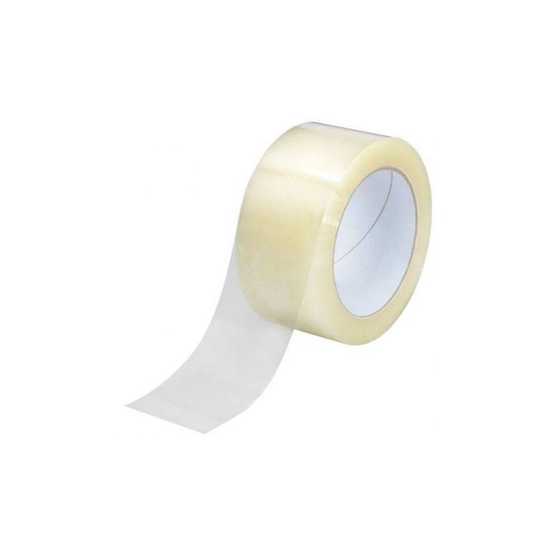Ruban Adhésif PP Acrylique silencieux, Adhésif Acrylique Polypropylene - Pakup-Emballage.fr