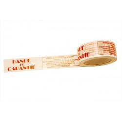 Ruban adhésif Impression Standard, Adhésif imprimé - Pakup-Emballage.fr