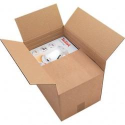Cartons à hauteur variable, Carton standard (caisse américaine) - Pakup-Emballage.fr