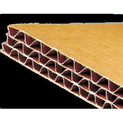 Carton triple cannelure, Carton standard (caisse américaine) - Pakup-Emballage.fr