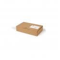 Carton OndulŽ Grosse Cannelure de 40 ˆ 220 cm