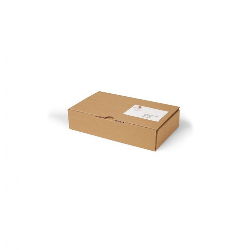 Boite mousse, Boite poste - Pakup-Emballage.fr
