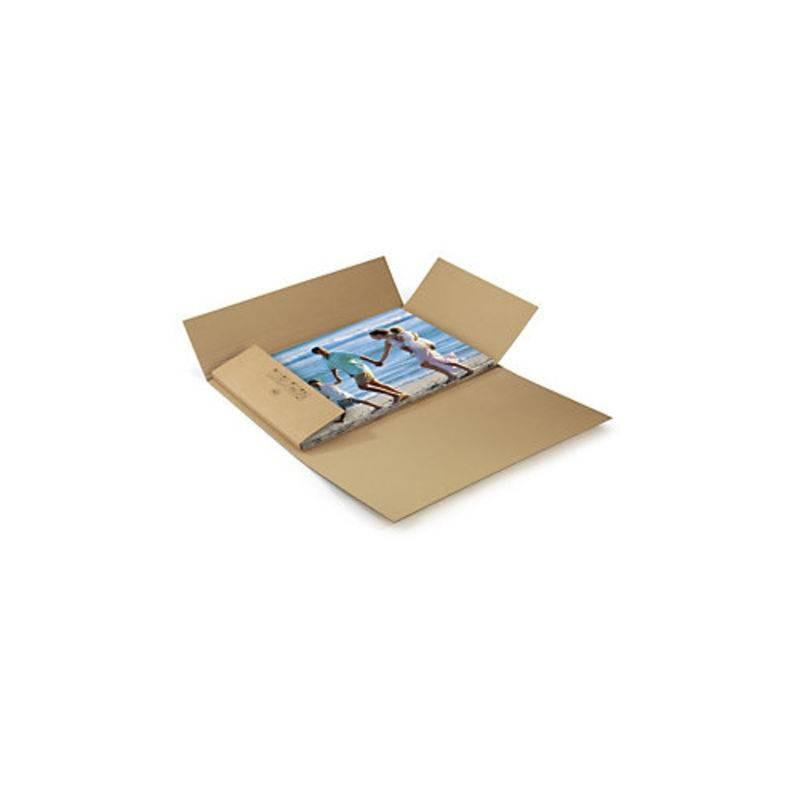 Etui cadre, Etui carton - Pakup-Emballage.fr