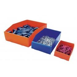 Bacs à Bec plastique alvéolaire, Bac à bec carton - Pakup-Emballage.fr