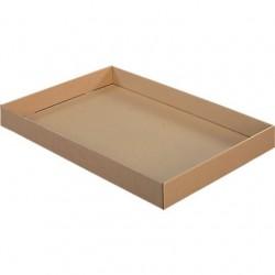 Coiffe palette carton, Coiffes Palettes - Pakup-Emballage.fr