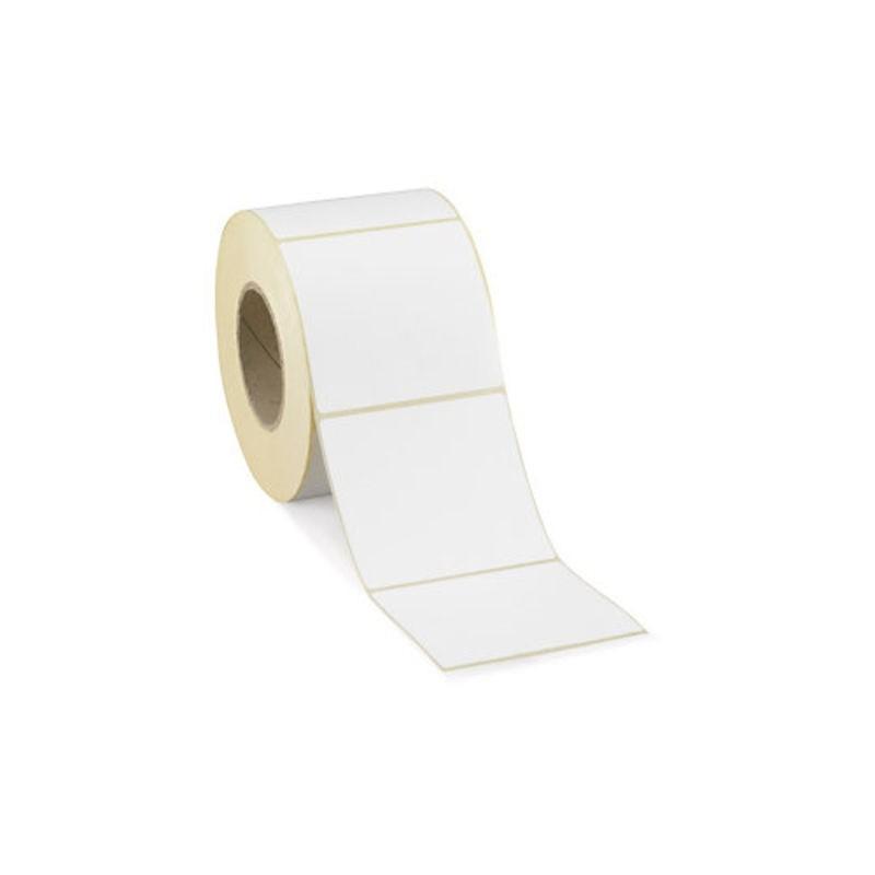 Etiquettes adhésives en rouleau, Etiquette - Pakup-Emballage.fr