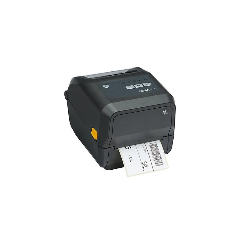 Imprimante Thermique et Transfert Zebra ZD420, Imprimante - Pakup-Emballage.fr
