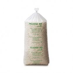 Chips de calage BIO PELASPAN®, Chips de calage - Particulaire - Pakup-Emballage.fr