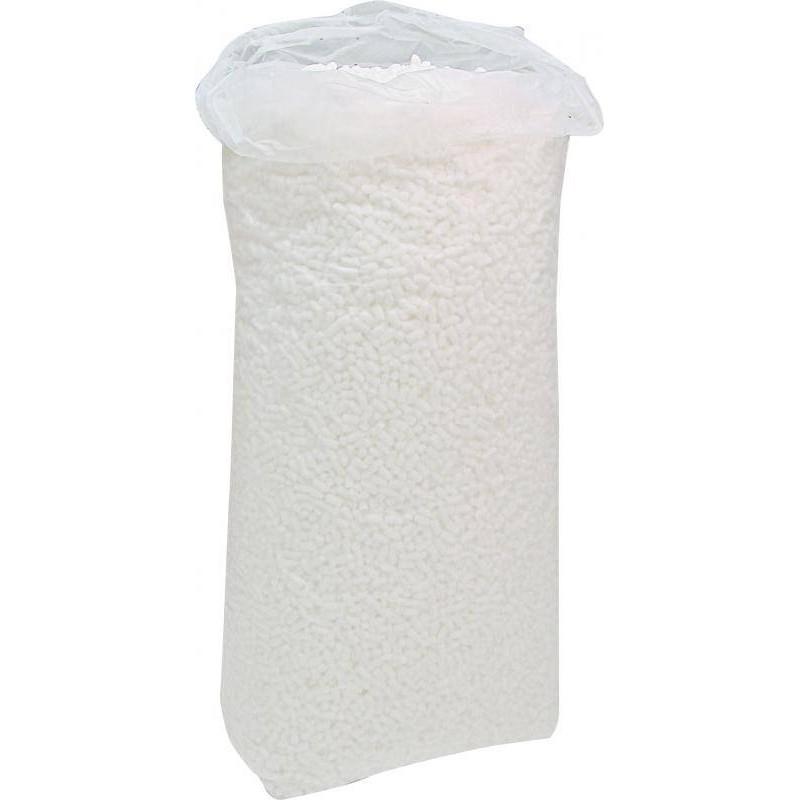 Chips de calage, particulaire PELASPAN®, Chips de calage - Particulaire - Pakup-Emballage.fr