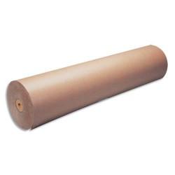 Papier kraft armé (bitumé), Papier kraft - Pakup-Emballage.fr