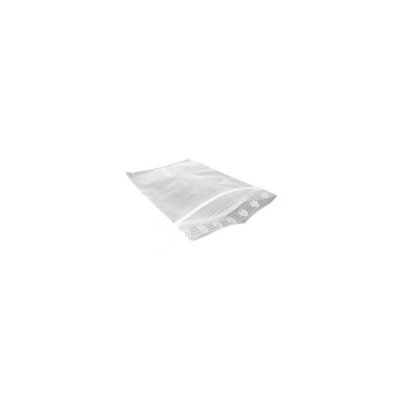Sachet zip standard 50µ, Pochette Zip - Pakup-Emballage.fr