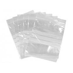 Sachet zip avec Marquage 50µ, Emballage et protection colis - Pakup-Emballage.fr