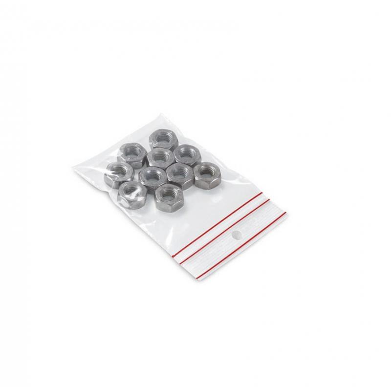 Sachet zip Minigrip 60µ, Emballage et protection colis - Pakup-Emballage.fr