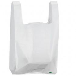 Sac bretelle 50 microns liassé - Pakup-Emballage.fr