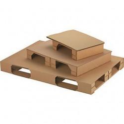 Palette carton, Palettes - Pakup-Emballage.fr