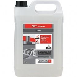 Dégraissant et Nettoyant C-Clean - Pakup-Emballage.fr