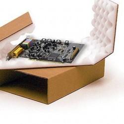 Étui fourreau mousse, Etui carton - Pakup-Emballage.fr