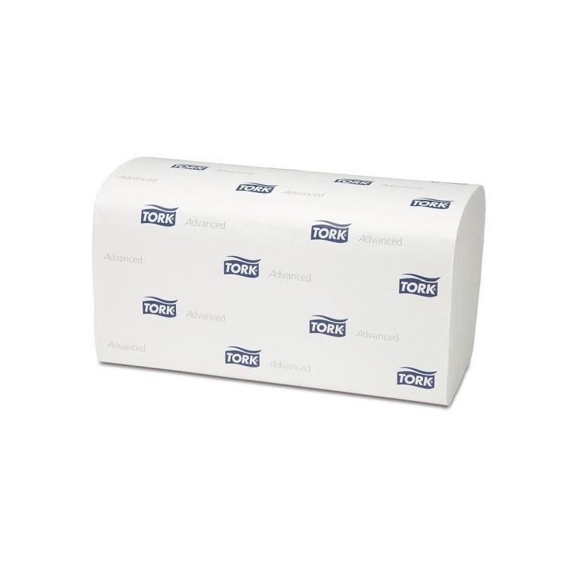 Essuie-mains Tork® Advanced, Essuyage Industriel - Pakup-Emballage.fr