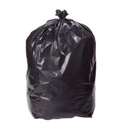 Sac poubelle noir haute résistance - Pakup-Emballage.fr