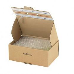 Boite Poste Aller/Retour, Boite poste - Pakup-Emballage.fr