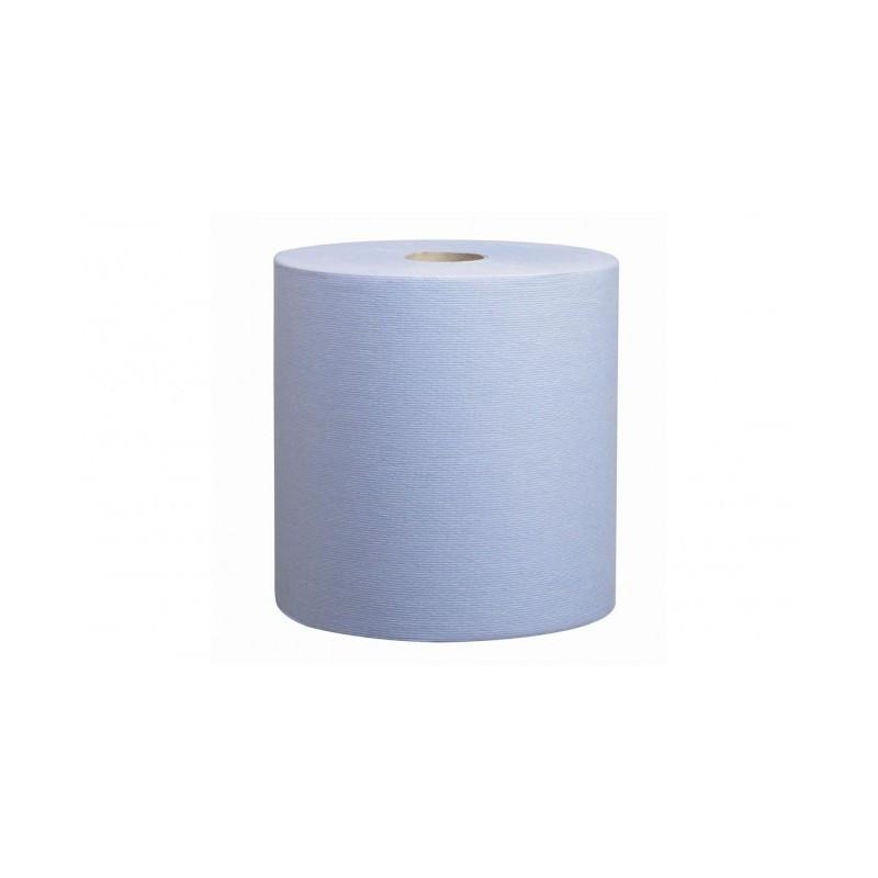 Ouate Bleu, Essuyage Industriel - Pakup-Emballage.fr