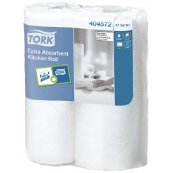 Essuie-tout Tork®, Essuyage Industriel - Pakup-Emballage.fr
