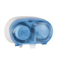 Distributeur plastique Tork® pour papier toilette sans mandrin, Dévidoirs - Pakup-Emballage.fr