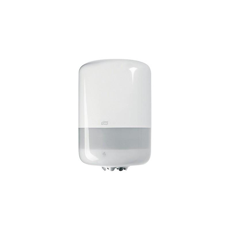 Distributeur plastique blanc M1 et M2, Dévidoirs - Pakup-Emballage.fr