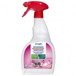 Détartrant désinfectant sanitaire anticalcaire, Produit d'entretien - Pakup-Emballage.fr