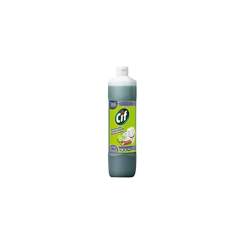 Liquide Vaisselle Cif Professional®, Produit d'entretien - Pakup-Emballage.fr