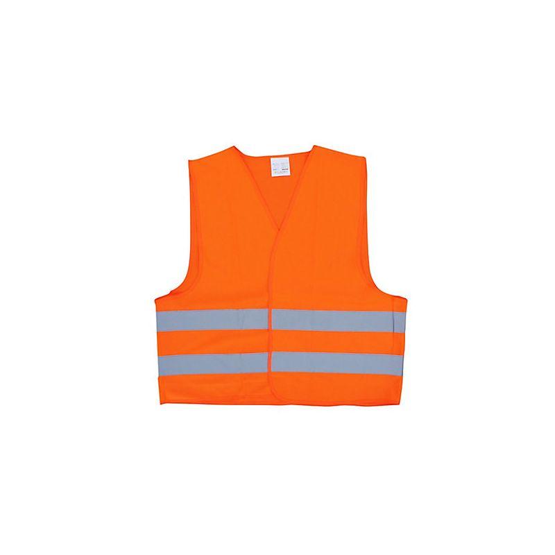 Gilet de Sécurité, Protection plastique et carton - Pakup-Emballage.fr