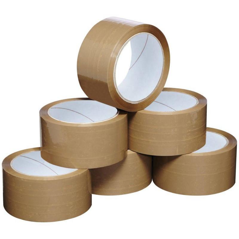 Ruban adhésif PVC standard, Adhésif PVC - Pakup-Emballage.fr
