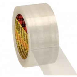 Ruban adhésif 3M Polypropylène, Adhésif Solvant Polypropylene - Pakup-Emballage.fr