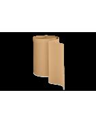 Emballage carton Ondulé - Protection colis - Pakup-Emballage.fr