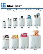 Enveloppe matelassée - mailite kraft - Pakup-Emballage.fr