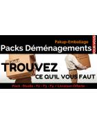 Déménagement - carton emballage - Pakup-Emballage.fr